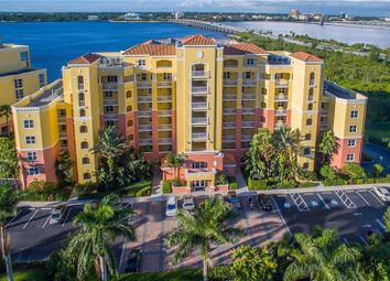 Thumbnail 2 bed town house for sale in 610 Riviera Dunes Way #107, Palmetto, Florida, 34221, United States Of America