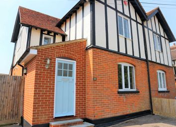 Thumbnail 3 bed semi-detached house to rent in Ross Gardens, Rough Common, Canterbury