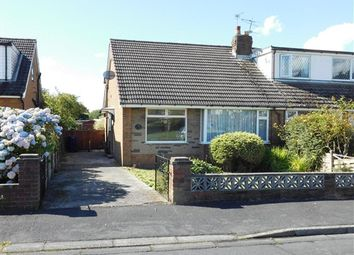 Thumbnail 2 bedroom bungalow to rent in Chesham Drive, New Longton, Preston