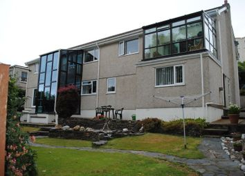 Thumbnail 6 bed property for sale in Bradda Glen Close, Port Erin