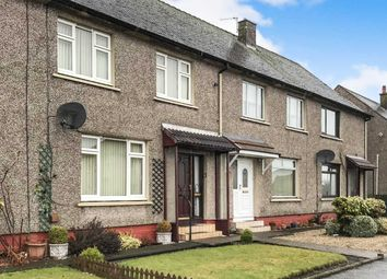 Thumbnail 3 bed terraced house for sale in North Main St, Carronshore, Falkirk