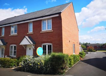 Thumbnail 3 bed property to rent in Seymour Way, Magor
