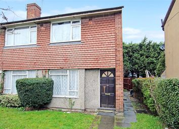 Thumbnail 2 bedroom maisonette for sale in Main Road, St Pauls Cray, Kent