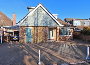 4 bed bungalow for sale in Knightwood Close, Ashurst, Southampton, Hampshire SO40