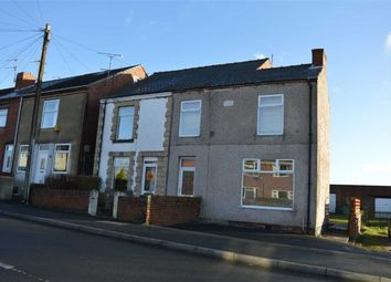 Thumbnail 3 bed semi-detached house for sale in 17, Chesterfield Road, North Wingfield, Derbyshire