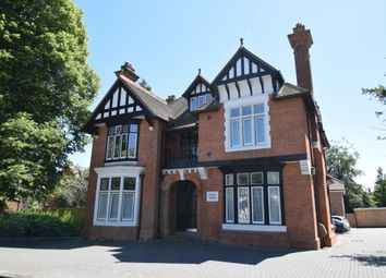 Thumbnail 1 bed flat for sale in St. Johns Road, Newbury