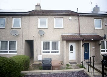 Thumbnail 2 bed terraced house for sale in Cruden Crescent, Aberdeen