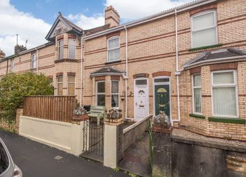 4 bed property for sale in Deer Park Road, Newton Abbot TQ12