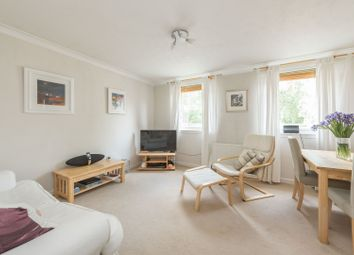 Thumbnail 1 bed flat for sale in Liddesdale Place, Edinburgh