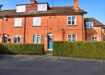 The Square, Spencers Wood, Reading RG7. 3 bed terraced house for sale