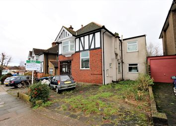 Thumbnail 4 bed detached house for sale in Trevelyan Crescent, Harrow