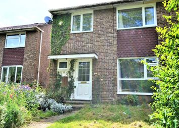 Thumbnail 3 bedroom end terrace house for sale in Frank Brookes Road, Cheltenham, Gloucestershire