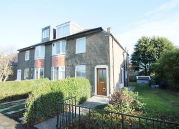 Thumbnail 2 bed flat for sale in 50, Carrick Knowe Drive, Edinburgh EH127Ef