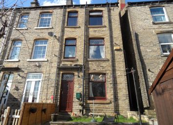 Thumbnail 3 bedroom terraced house for sale in Mill Hill Lane, Woodbottom Lane, Brighouse