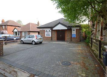 Thumbnail Business park for sale in Stanley Road, Wokingham, Berkshire