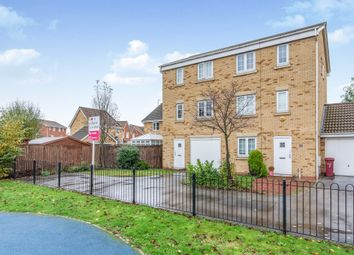 3 bed semi-detached house for sale in Garganey Walk, Scunthorpe DN16