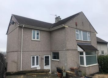 4 bed semi-detached house for sale in Derwent Avenue, Plymouth PL3