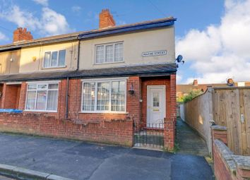 Thumbnail 3 bed terraced house for sale in Marne Street, Hull