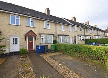 Thumbnail 4 bed terraced house to rent in Hobart Road, Cambridge