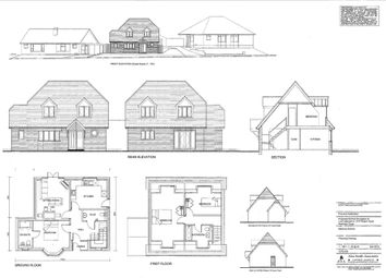 Thumbnail 3 bed detached bungalow for sale in Mason Road, Headless Cross, Redditch