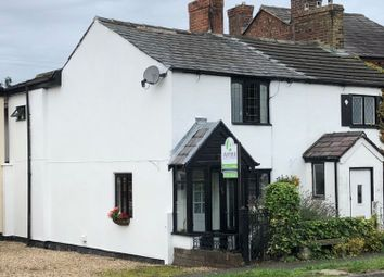 Thumbnail 3 bed cottage for sale in Pasture Lane, Rainford, Merseyside