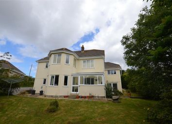 Thumbnail 8 bed detached bungalow for sale in Pennance Road, Lanner, Redruth, Cornwall
