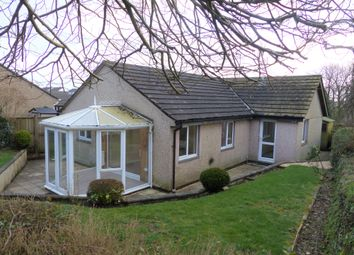 Thumbnail 3 bed bungalow to rent in Windsor Grove, Bodmin
