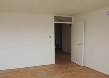 Thumbnail 1 bed flat to rent in Clovelly Way, London