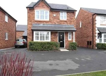 Thumbnail 3 bed detached house for sale in Ings Lane, Rochdale, Greater Manchester