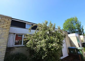 Thumbnail 3 bedroom terraced house for sale in Stratton Road, Shirley, Southampton