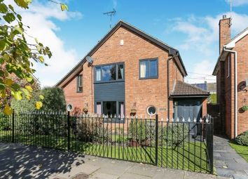 Thumbnail 4 bed detached house for sale in Deerdale Way, Binley, Coventry, West Midlands
