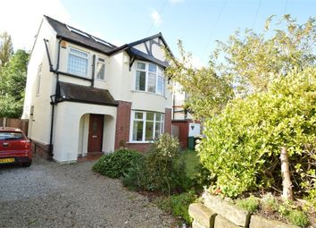 Thumbnail 5 bed detached house for sale in Scholes Lane, Prestwich, Manchester
