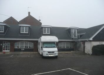 Thumbnail 1 bedroom flat to rent in The Old Hall, High Street, Caister On Sea