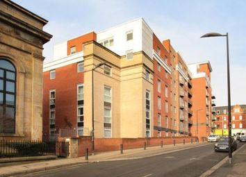 Thumbnail 2 bed flat for sale in Royal Plaza, 2 Westfield Terrace, Sheffield, South Yorkshire