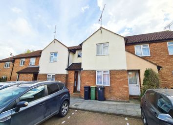 Thumbnail 2 bed terraced house to rent in Sheering Court, Rayleigh, Essex