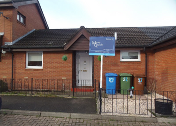 Thumbnail 1 bed flat to rent in Elderpark Gardens, Glasgow, 3Nx