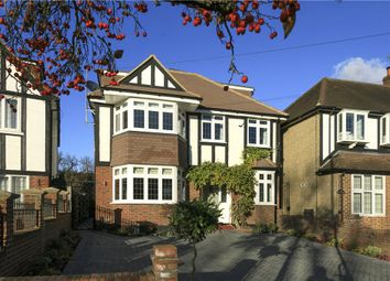 Thumbnail 5 bed detached house for sale in Revell Road, Kingston-Upon-Thames