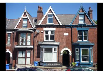 Thumbnail 4 bed terraced house to rent in Glenalmond Road, Sheffield