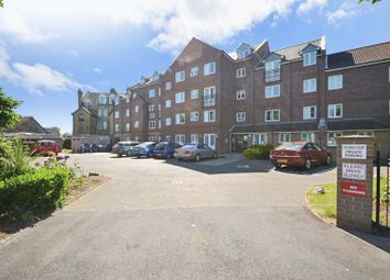 Thumbnail 1 bed flat for sale in Coleman Court, Clacton-On-Sea