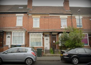 Thumbnail 3 bedroom terraced house for sale in Bramble Street, Coventry