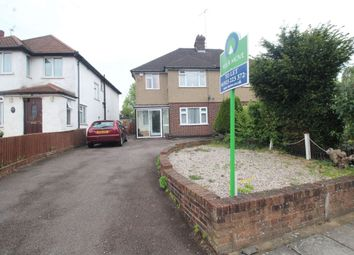Thumbnail 4 bed detached house to rent in Fairview Drive, Watford