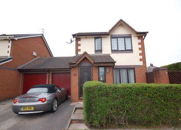 3 bed link-detached house for sale in Kidbrooke Avenue, Blackpool FY4