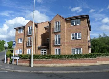 Thumbnail 1 bed flat to rent in Huntington Drive, Lawley Bank, Telford