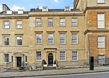 Thumbnail 5 bed terraced house for sale in Gay Street, Bath