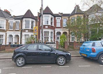 Thumbnail 2 bed flat to rent in Mattison Road, Haringey, London