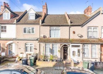 2 bed terraced house for sale in Baldwyns Road, Bexley DA5