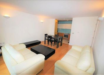 Thumbnail 2 bed flat to rent in St. Williams Court, Gifford Street, Kings Cross, Islington, London