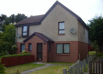 Thumbnail 3 bedroom semi-detached house to rent in Fulmar Road, Lossiemouth, Moray