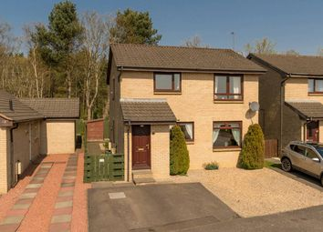 Thumbnail 2 bed property for sale in 109 Kirkfield East, Livingston Village