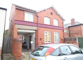 Thumbnail 1 bedroom flat to rent in Cotterell Street, Hereford